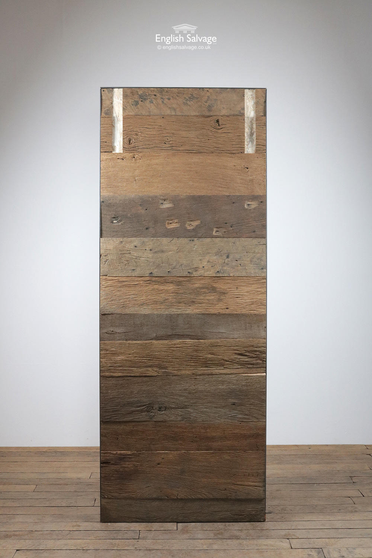 Sete4 Solid Oak Plank Door For Slider Kit