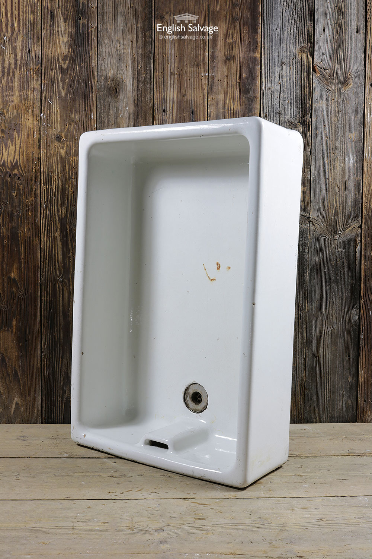 Reclaimed Vintage Belfast Sink