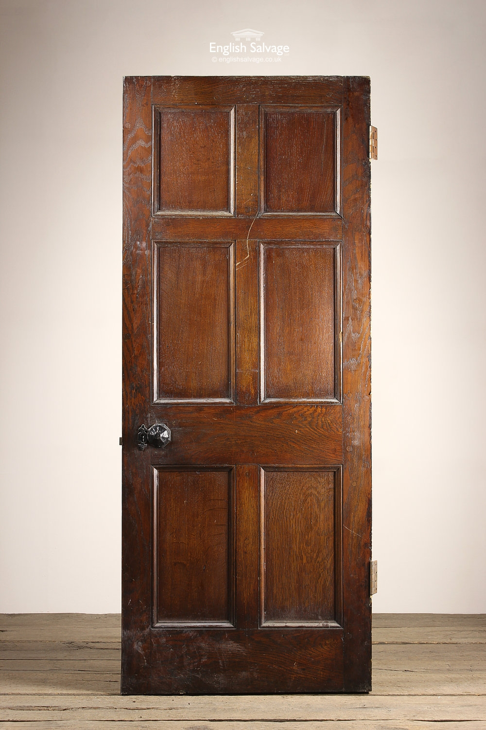 Antique Interior Doors