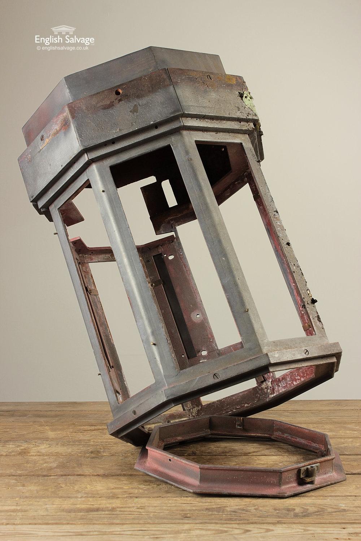 Art Deco Decorative Cinema Lamp Lantern Frame