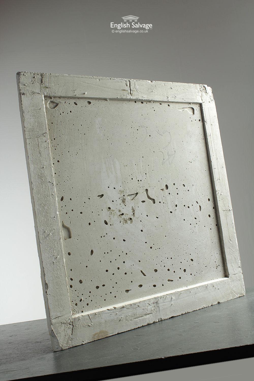 Decorative Plaster Ceiling Panels Tiles
