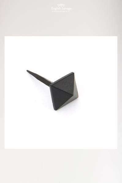 Hand Made Pyramid Door Studs