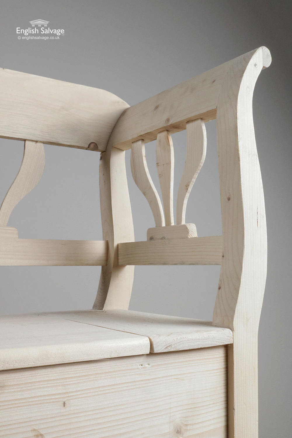 Picture of: Indoor Bench With Useful Storage Seat