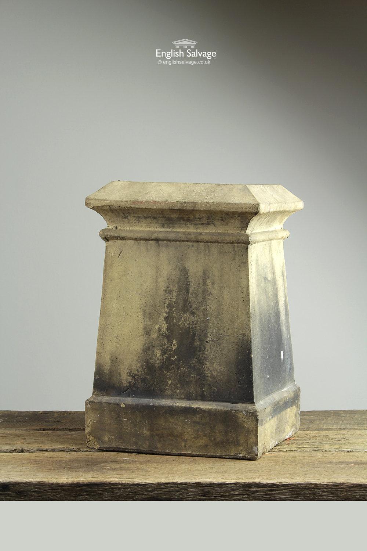 Reclaimed Georgian Chimney Pot