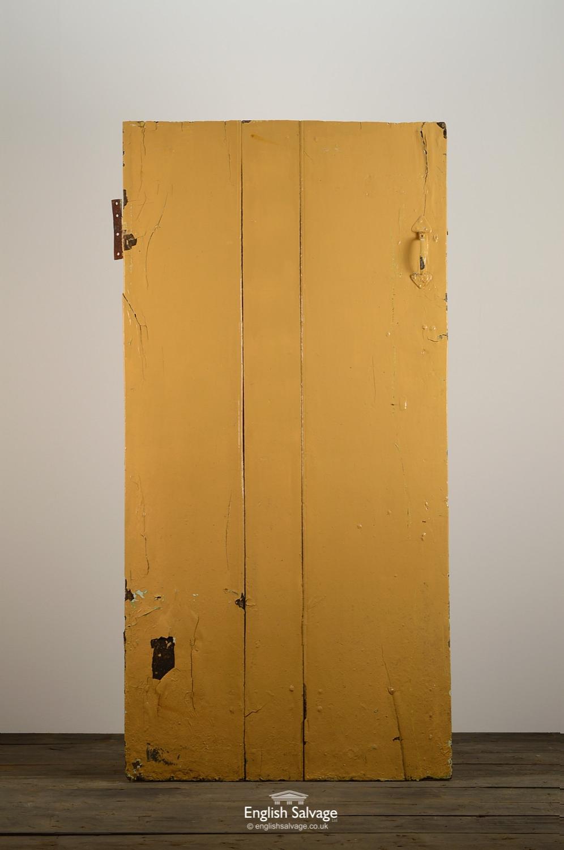 Ledge and brace oak doors - Ledge And Brace Oak Doors 53