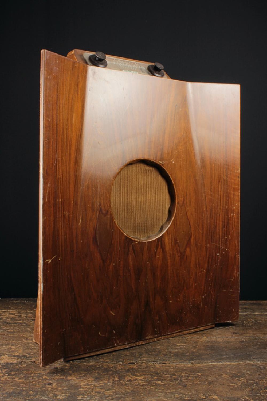 Vintage Murphy Floor Standing Radio