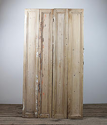 Reclaimed Vintage Shutters English Salvage