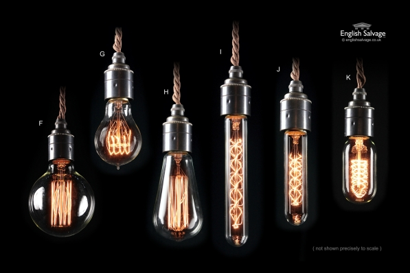 vintage style decorative light bulbs - Decorative Light Bulbs