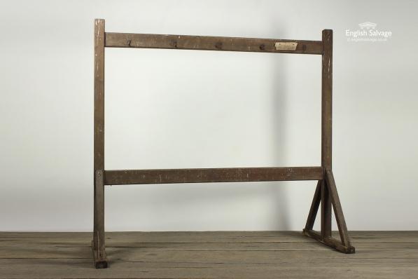 Vintage Wooden Coat StandRack Cool Antique Wooden Coat Rack
